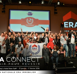 CONVENTION ERA IMMOBILIER 2016