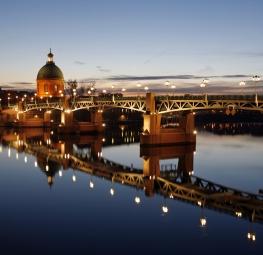 Toulouse Saint Cyprien