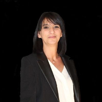 Caroline COUSSEN