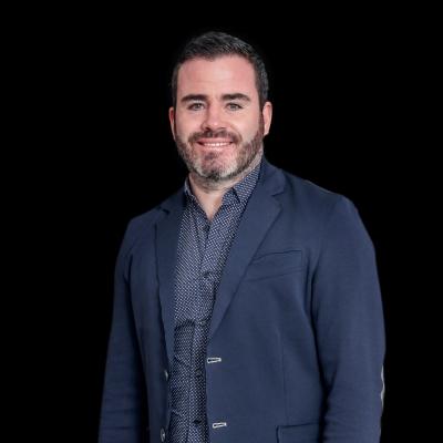 Lionel PARIGI