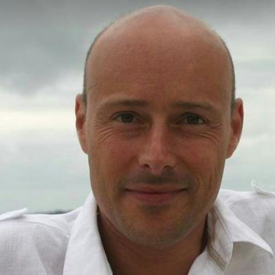 Pascal PARÉ