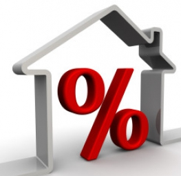 Une hausse prévisible, mais progressive des taux