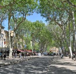 Aix-en-Provence : le marché immobilier se maintient