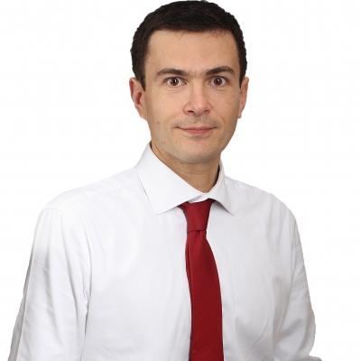 Axel HANOUN