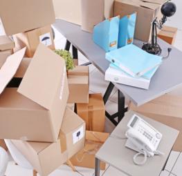 Les formalités avant un déménagement
