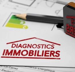 Diagnostics obligatoires pour la vente et location à Marseille (Allauch, Plan-de-Cuques)