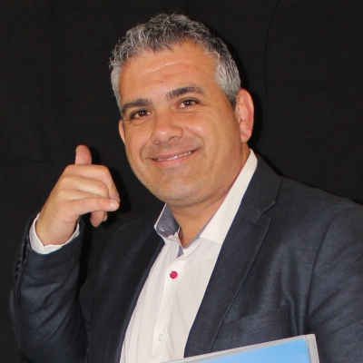 Christophe LALA