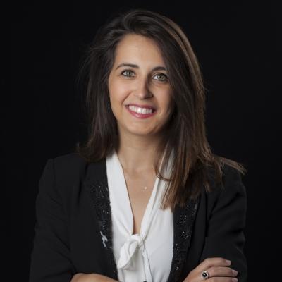 Emilie ARLANDIS