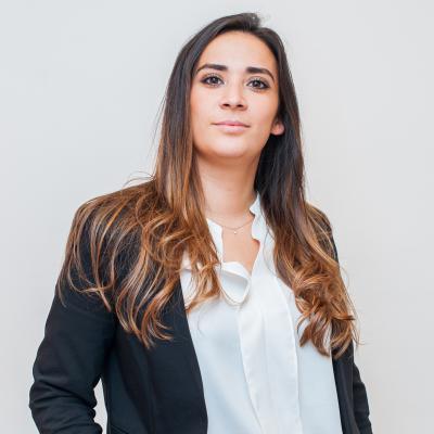 Christine CARVALHO