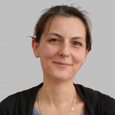 Raphaëlle GUILLEMET