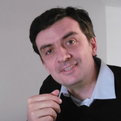 Vincent BOUTTEREUX