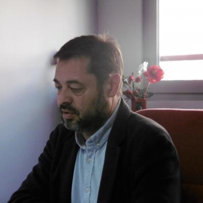Olivier FAIVRE-DUBOZ