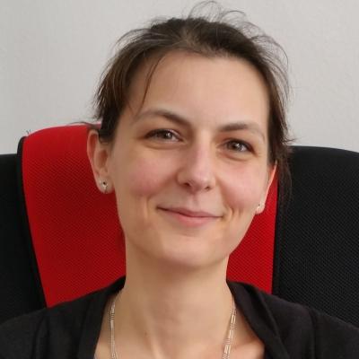 Raphaelle GUILLEMET