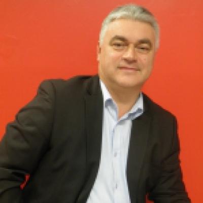 Jean Christophe HERAUD