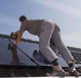 Rénovation énergétique : plus d'une société sur deux n'est pas fiable