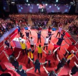 24e Convention ERA : à Marseille, le groupe met l'accent sur les « basics », François Gagnon assure