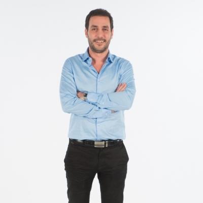 Lionel BIBAS