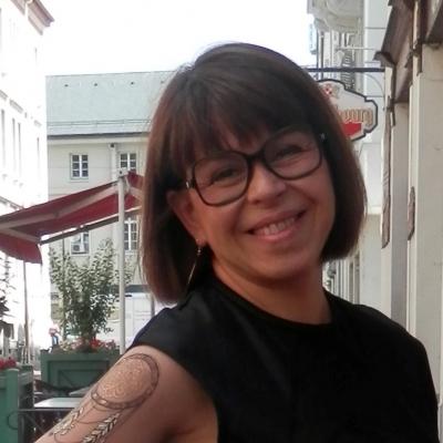 Christine VIDELA
