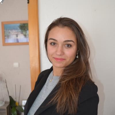 Joanna LAGLERA