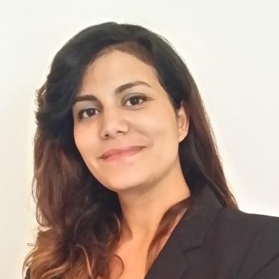 Yosra CHABCHOUB