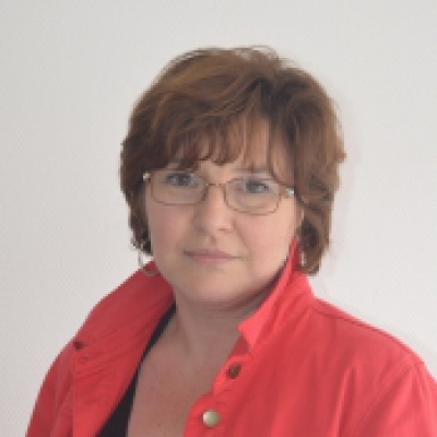 Anne-Marie ESTEBAN