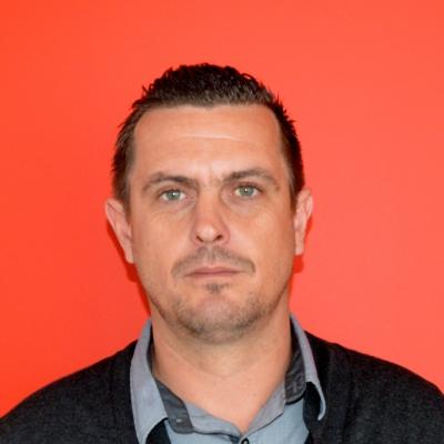 Florian BAUD