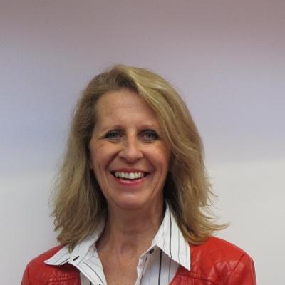 Annette PERNIN