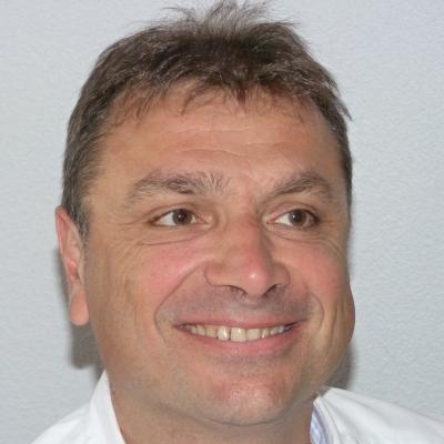 Gérard PERNOT