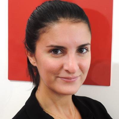 Nadia MAKOUCHE