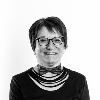 Catherine MEJIAS