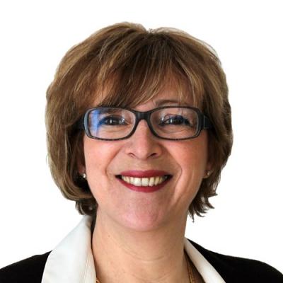Marie-Chantal AUROUX