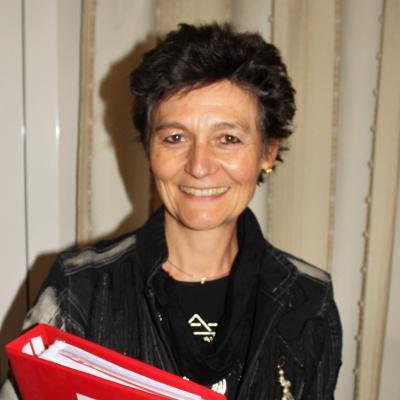 Corinne GERMAIN