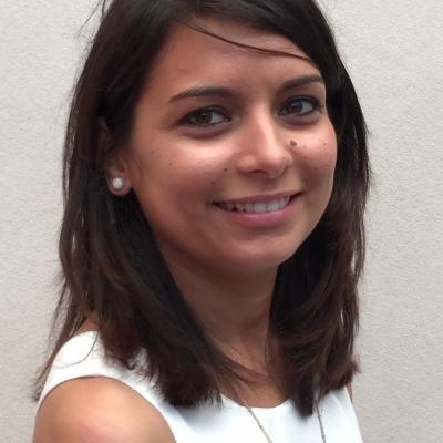 Christelle TAVARES