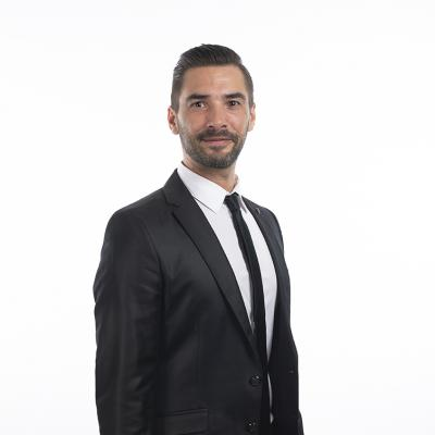 Jean-Christophe DA CRUZ
