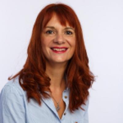 Corinne MOULINIER
