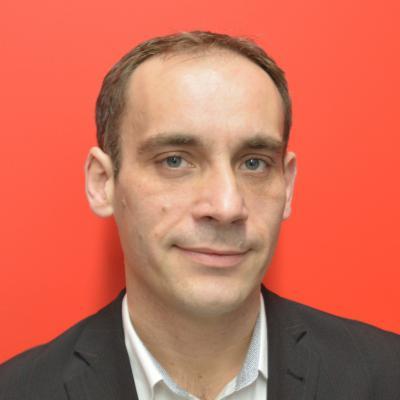 Olivier BARITAULT