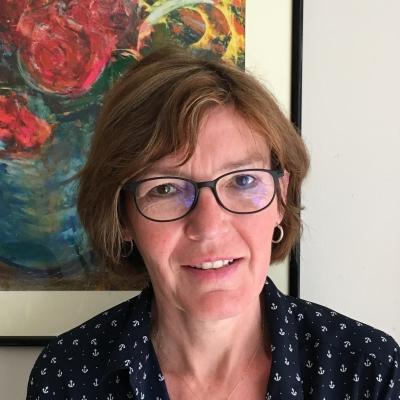 Sylvie LANCRE