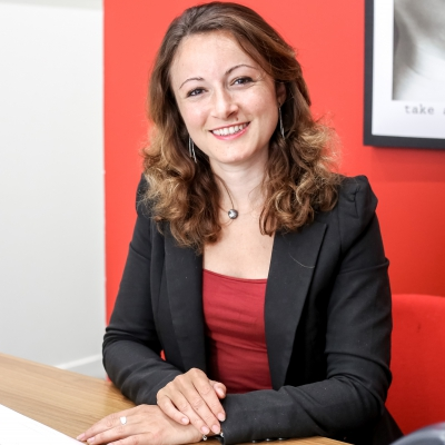 Tatiana BORDZAKIAN