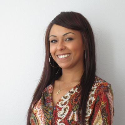 Sakina BERNARD