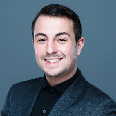 Florian BONAMI