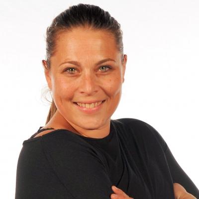 Aurélie ELLIS