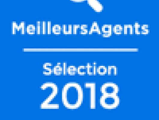Meilleurs agents