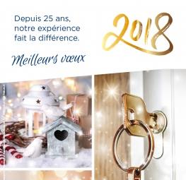 IMMO-STRADAMUS Prévisions immobières 2018