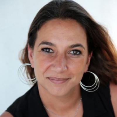 Gisèle GUIRAUT