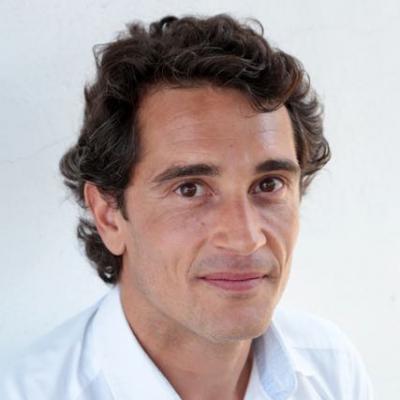 Olivier VILLENEUVE