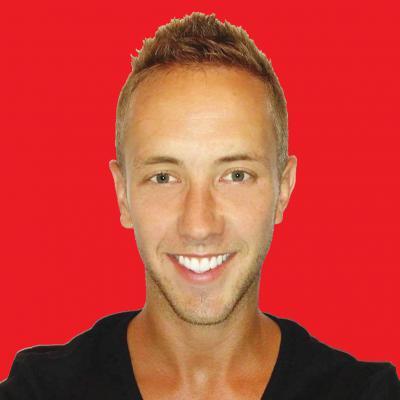 Ludovic MENARD