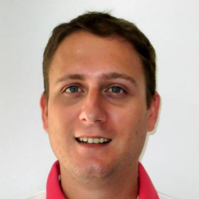 Romain MOUSTIER