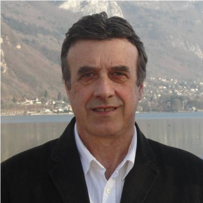 Bernard CHAMOT