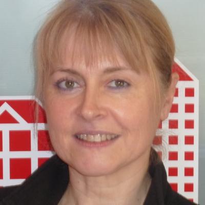 Evelyne BLONDEL