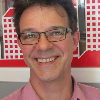 Francois DUMONT